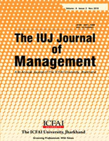 IU Jharkhand Journal